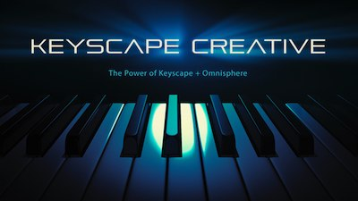 "Spectrasonics ""Keyscape Creative"" Library –"