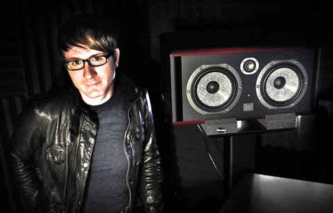 "Adam Young of ""Owl City"""